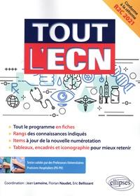 Jean Lemoine et Florian Naudet - Tout l'ECN.