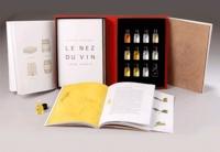 Le nez du vin 12 arômes - Le fût de chêne neuf.pdf