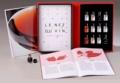 Jean Lenoir - Les vins rouges - 12 arômes français.