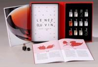 Les vins rouges- 12 arômes français - Jean Lenoir |