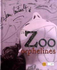 Jean Lenturlu - Le zoo des orphelines. 1 CD audio