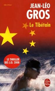 Jean-Léo Gros - Le Tibétain.