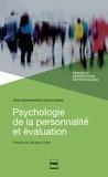 Jean-Léon Beauvois et Nicole Dubois - Psychologie de la personnalité et évaluation - Les traits de personnalité ne sont pas ce que les psychologues disent qu'ils sont.