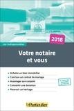 Jean-Léon Gantier - Votre notaire et vous.
