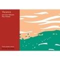 Jean-Léon Pallandre et Marc Pichelin - Vacance - Carte postale sonore. 1 CD audio