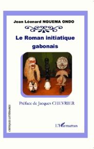 Le roman initiatique gabonais.pdf