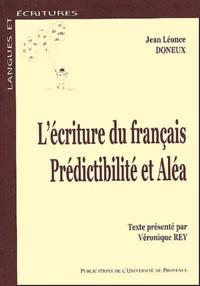 Jean-Léonce Doneux - .