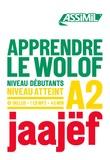 Jean-Léopold Diouf - Apprendre le wolof - Niveau débutants A2. 1 CD audio MP3