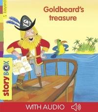 Jean Leroy - Goldbeard's treasure.