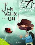 Jean Leroy et Yann Borgazzi - J'en veux un !.