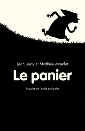 Jean Leroy et Matthieu Maudet - Le panier.