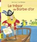 Jean Leroy - Le trésor de Barbe d'Or.