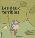 Jean Leroy et Yannick Thomé - Les deux terribles.