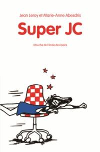 Jean Leroy - Super JC.