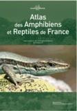 Jean Lescure et Jean-Christophe de Massary - Atlas des amphibiens et reptiles de France.