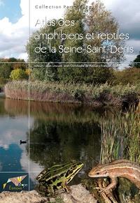 Atlas des amphibiens et reptiles de la Seine-Saint-Denis - Jean Lescure | Showmesound.org