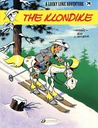 Jean Léturgie et  Morris - A Lucky Luke Adventure Tome 74 : The Klondike.