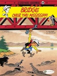 Jean Léturgie et Xavier Fauche - Bridge Over the Mississippi - Bridge Over the Mississippi.