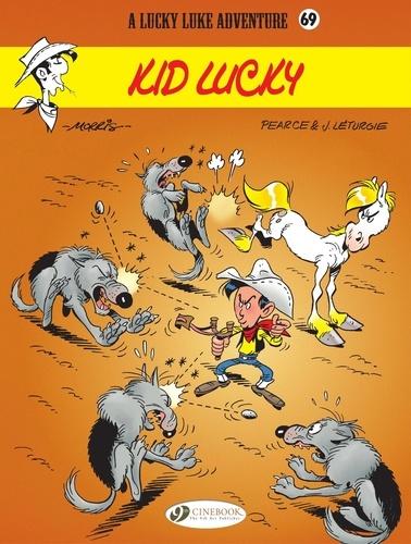 Lucky Luke - Volume 69. Kid Lucky