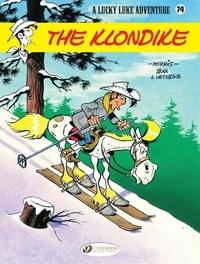 Jean Léturgie et  Yann - Lucky Luke - Volume 74 - The Klondike.