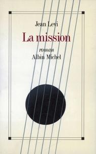 Jean Levi et Jean Levi - La Mission.