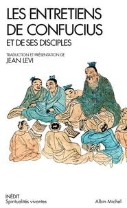 Jean Levi - Les entretiens de Confucius.