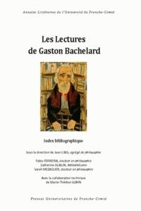 Jean Libis - Les lectures de Gaston Bachelard.
