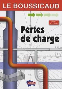 Jean Ligen et Michel Le Guay - Pertes de charge - Le Boussicaud.