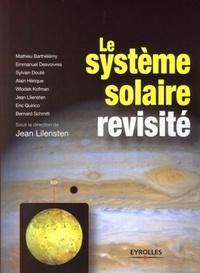 Histoiresdenlire.be Le système solaire revisité Image