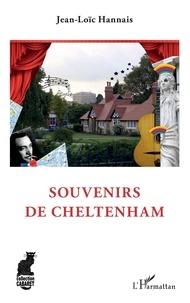 Jean-Loïc Hannais - Souvenirs de Cheltenham.