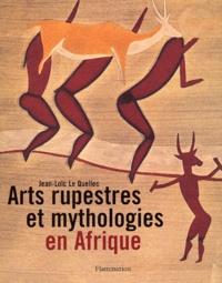 Arts rupestres et mythologies en Afrique.pdf