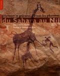 Jean-Loïc Le Quellec et Pauline de Flers - Du Sahara au Nil - Peintures et gravures d'avant les pharaons.