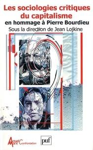 Jean Lojkine - .