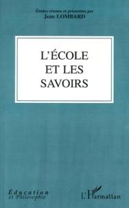 Jean Lombard et  Collectif - .