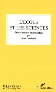 Lécole et les sciences.pdf