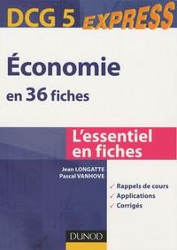 DCG 5 : Economie en 36 fiches.pdf