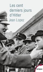 Les cent derniers jours dHitler - Chronique de lapocalypse.pdf
