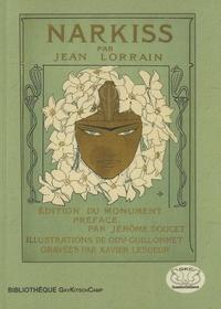 Jean Lorrain - Narkiss.