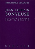 Jean Lorrain - Sonyeuse.