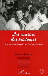Deedr.fr Les Cousins des Tricheurs - De la