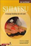 Jean-Louis Abrassart - Shiatsu - Un massage énergétique pour votre santé.