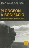 Jean-Louis Andreani - Plongeon à Bonifacio.