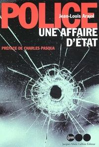 Jean-Louis Arajol - .