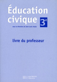 Controlasmaweek.it Education civique 3e - Livre du professeur Image