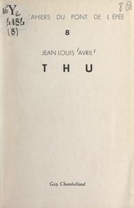 Jean Louis Avril - Thu.