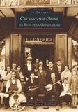 Jean-Louis Ayme et Guy Gaudy - Croissy-sur-Seine - Ses rives et la Grenouillère.