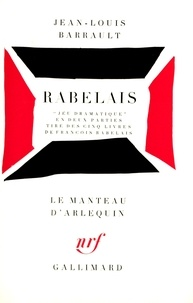 Jean-Louis Barrault - .