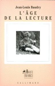 Jean-Louis Baudry - .