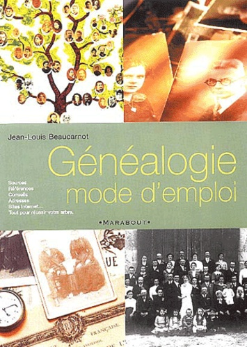 Jean-Louis Beaucarnot - .