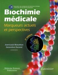 Biochimie médicale - Marqueurs actuels et perspectives.pdf